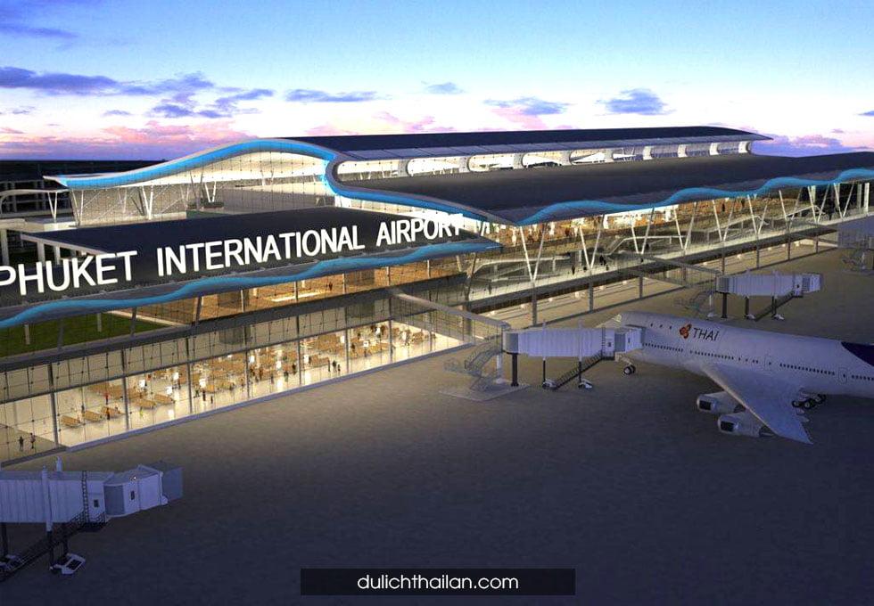 sân bay Quốc Tế Bangkok