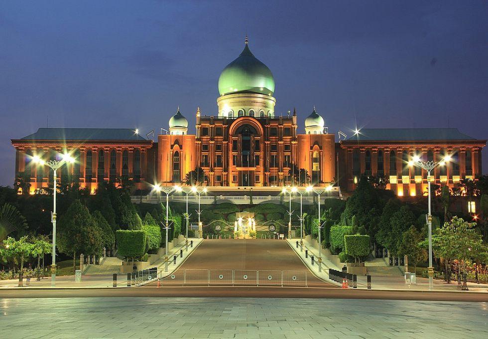 Du lịch Singapore – Malaysia cùng Viettourist