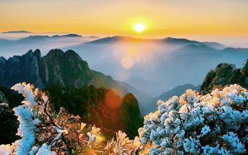 Du lịch Trung Quốc khám phá Hoàng Sơn tứ tuyệt