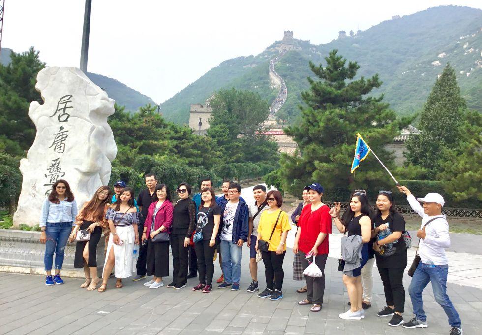 du lịch Trung Quốc Bắc Kinh Tử Cấm Thành