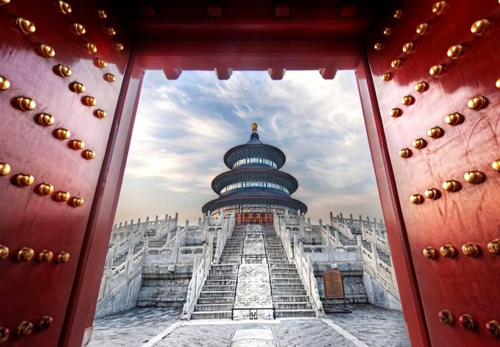 Du lịch Thượng Hải | Hàng Châu | Bắc Kinh