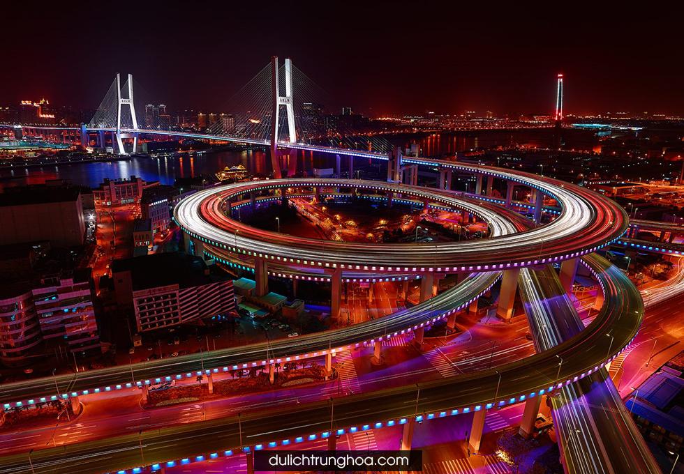 Du lịch Thượng Hải | Hàng Châu | Ô TRẤN