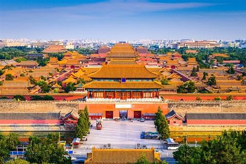 Du lịch Trung Quốc: Khám phá Tử Cấm Thành Bắc Kinh