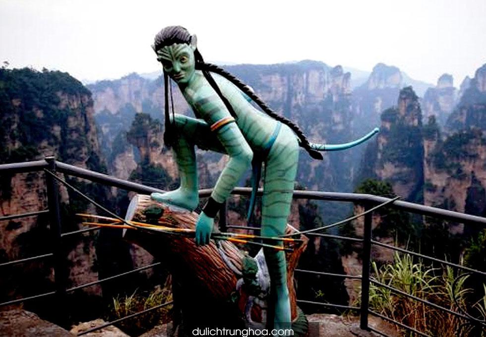 du lịch Trương Gia Giới avatar