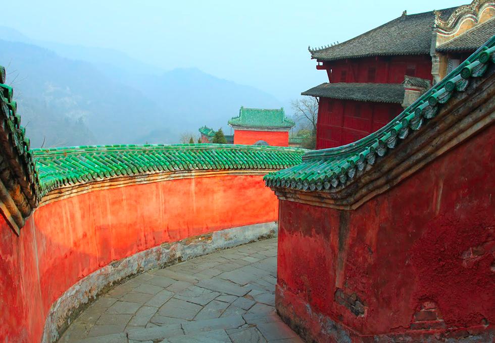 Du lịch Trung Hoa