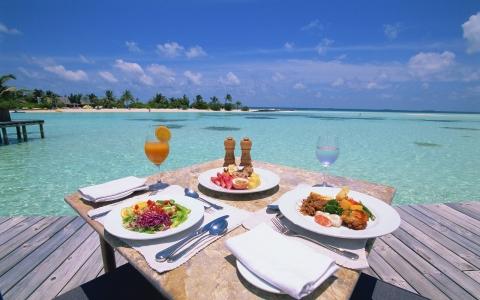 Ba món ăn nhất định phải thử khi đến Maldives