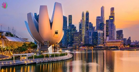 TRẢI NGHIỆP MUÔN MÀU MUÔN VẺ CÁC BẢO TÀNG TẠI SINGAPORE