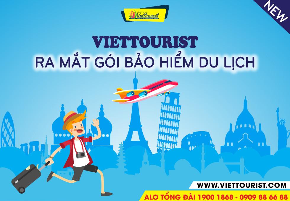 bảo hiểm du lịch Viettourist