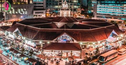 GỢI Ý 6 ĐỊA ĐIỂM MUA SẮM SIÊU TIẾT KIỆM Ở SINGAPORE