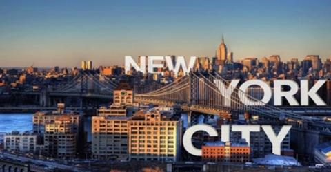 TOP NHỮNG ĐỊA ĐIỂM PHẢI ĐẾN KHI GHÉ THĂM NEWYORK