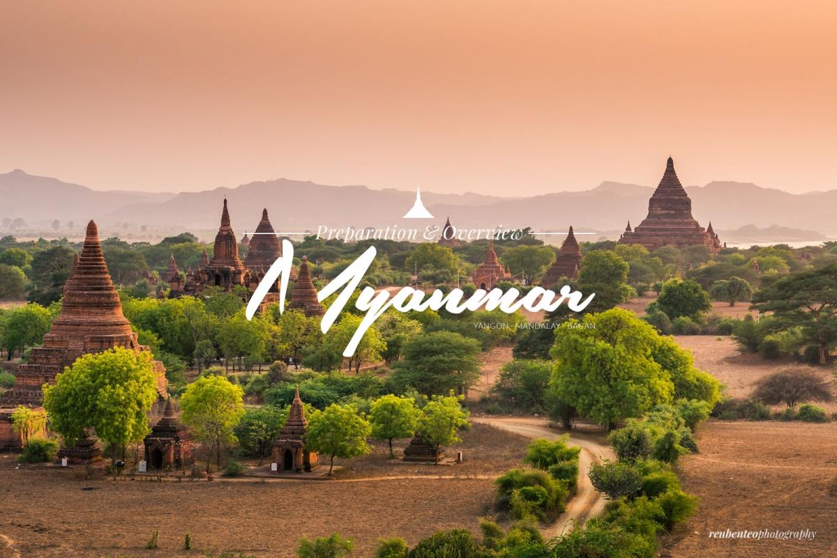 DU LỊCH MYANMAR 4 NGÀY 3 ĐÊM