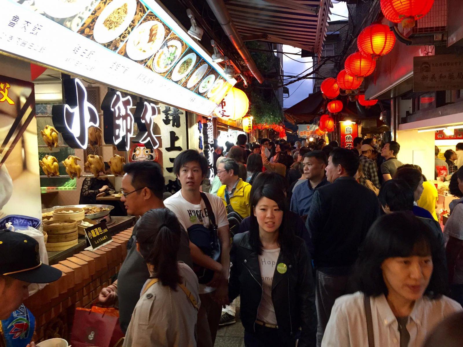 Thủ đô Đài Bắc – Đài Loan - Viettourist