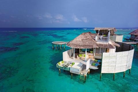 Đi du lịch Maldives nên mua gì về làm quà?