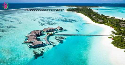 TUẦN TRĂNG MẬT Ở MALDIVES - SỰ LỰA CHỌN HOÀN HẢO NHẤT