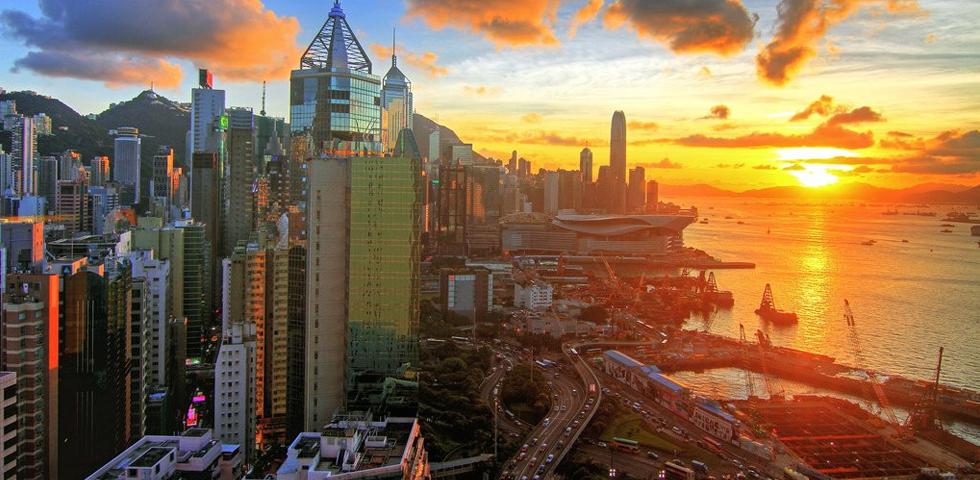 du lịch Hongkong 3 ngày 2 đêm