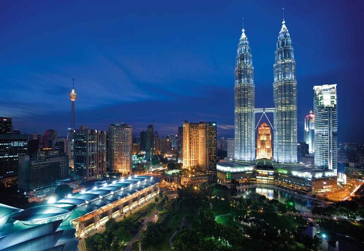 DU LỊCH MALAYSIA - PENANG