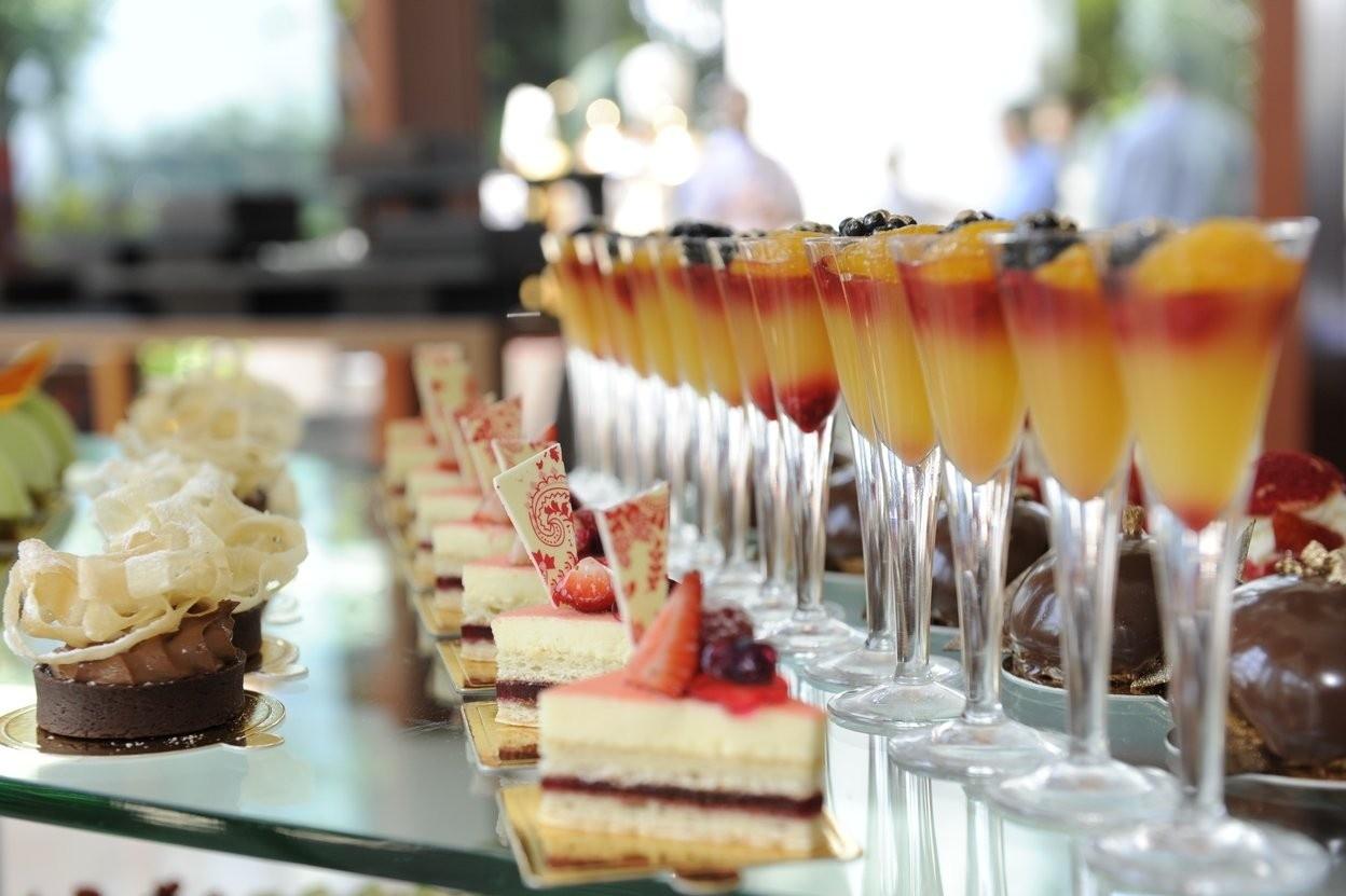 Lễ hội Ẩm thực World Gourmet Summit 2017