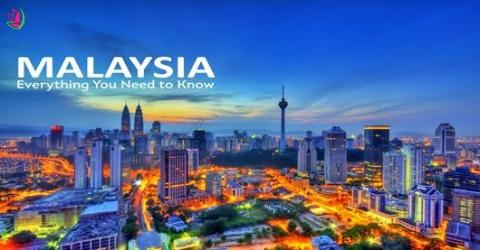 NHỮNG ĐIỂM ĐẾN KHÔNG THỂ BỎ LỠ KHI ĐẾN MALAYSIA