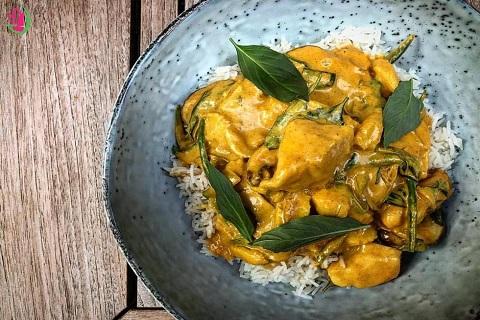 Top 9 món ăn ngon nổi tiếng Thái Lan - DU LỊCH THÁI LAN