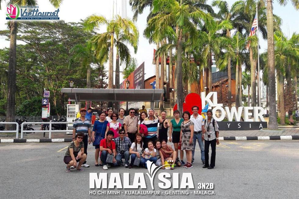 KL-Tower-Malaysia-viettourist