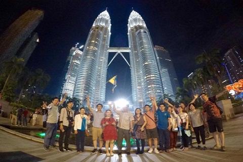 Malaysia-Singapore: Một hành trình hai đất nước
