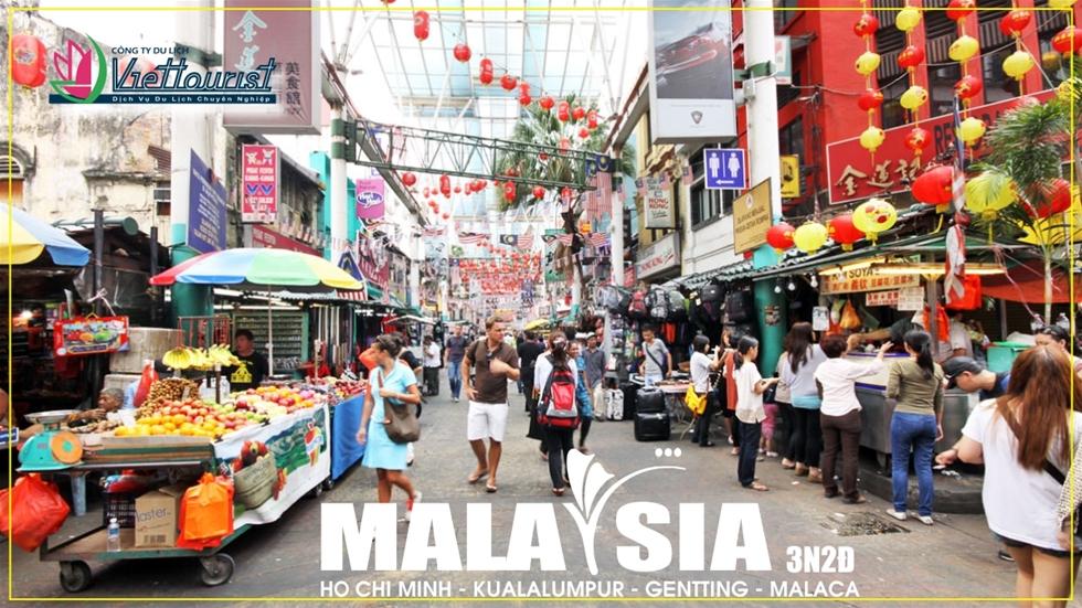 duong-pho-malaysia-viettourist1