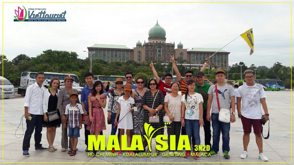 perdana-putra-Malaysia-viettourist