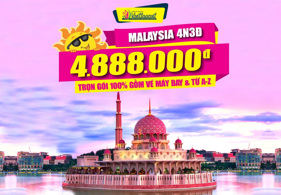 viettourist-tour-malaysia