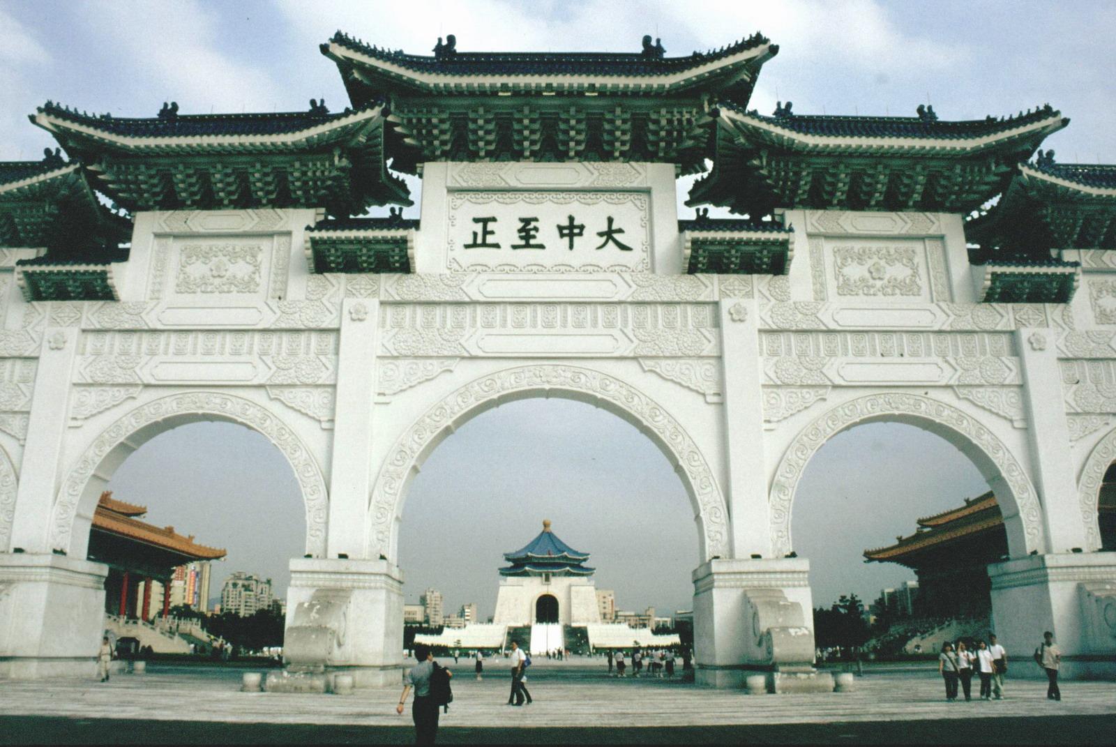 Thủ đô Đài Bắc – Tinh hoa du lịch Đài Loan