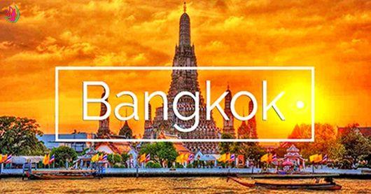 TOP 6 ĐIỂM VUI CHƠI TẠI BANGKOK