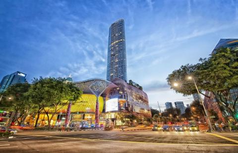 NHỮNG ĐIỂM ĐẾN NỔI BẬC Ở ORCHADR ROAD SINGAPORE