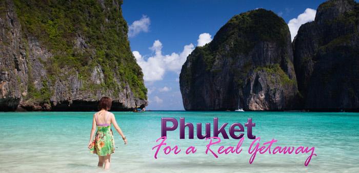 DU LỊCH THAILAND - PHUKET