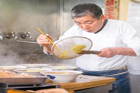 """Trải nghiệm món mì """"trứ danh"""" tại Nhật Bản – du lịch Nhật Bản"""