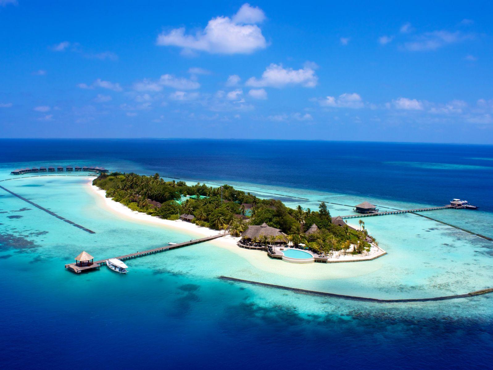 du lịch Maldives 4 ngày 3 đêm - Viettourist