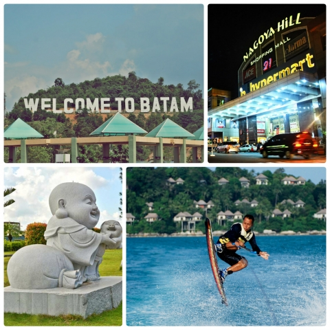 Du lịch Singapore –Indonesia: Top 9 hoạt động hấp dẫn tại đảo Batam