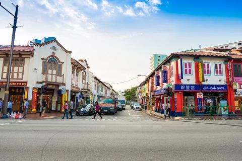 Little India - Nét Ấn giữa lòng Singapore