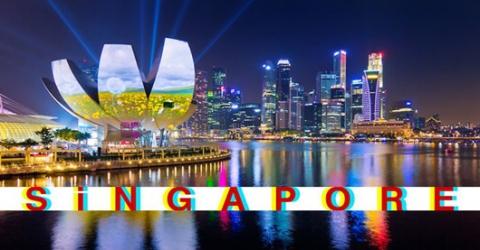 ORCHARD ROAD - THIÊN ĐƯỜNG MUA SẮM NỔI TIẾNG SINGAPORE