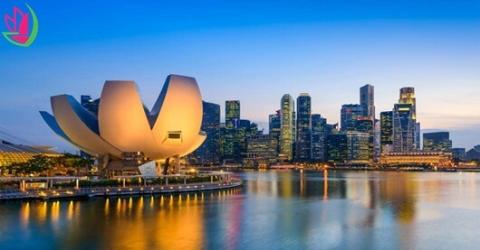 """THẾ NÀO LÀ DU LỊCH  """"2 TRONG 1"""" MALAYSIA – SINGAPORE?"""