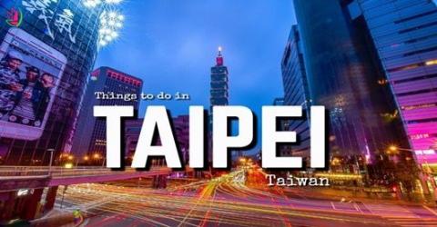 TAIPEI 101 NIỀM TỰ HÀO CỦA ĐÀI LOAN