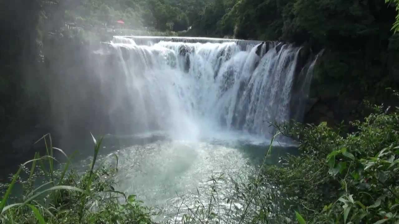 Thác Thập Phần – Phiên bản thác Niagara của Châu Á