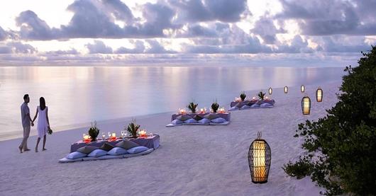 MALDIVES CÓ GÌ HOT ? CÓ THẬT LÀ THIÊN ĐƯỜNG NGHỈ DƯỠNG ?