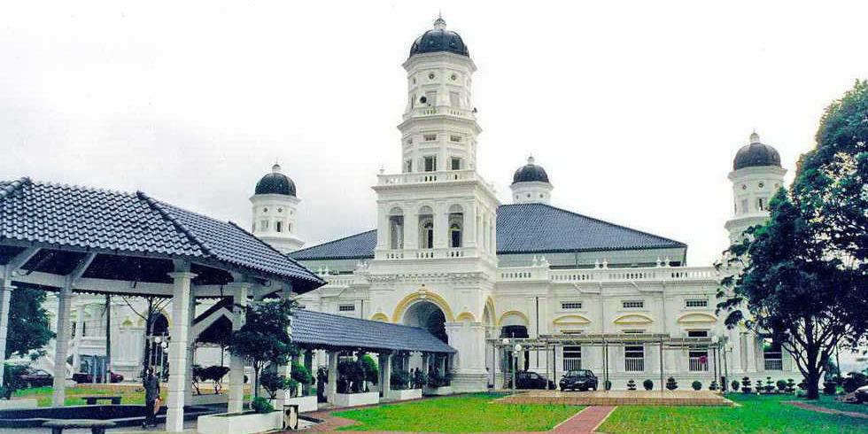 van-phong-chinh-phu du lịch Malaysia